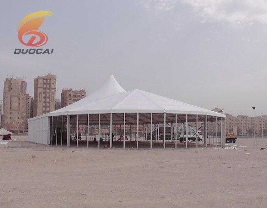 Mixed Tent