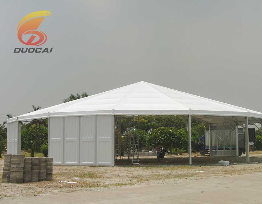 Polygon/ Multi-Sided Tents