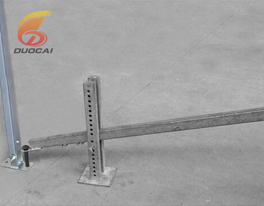 Steel Nail Puller