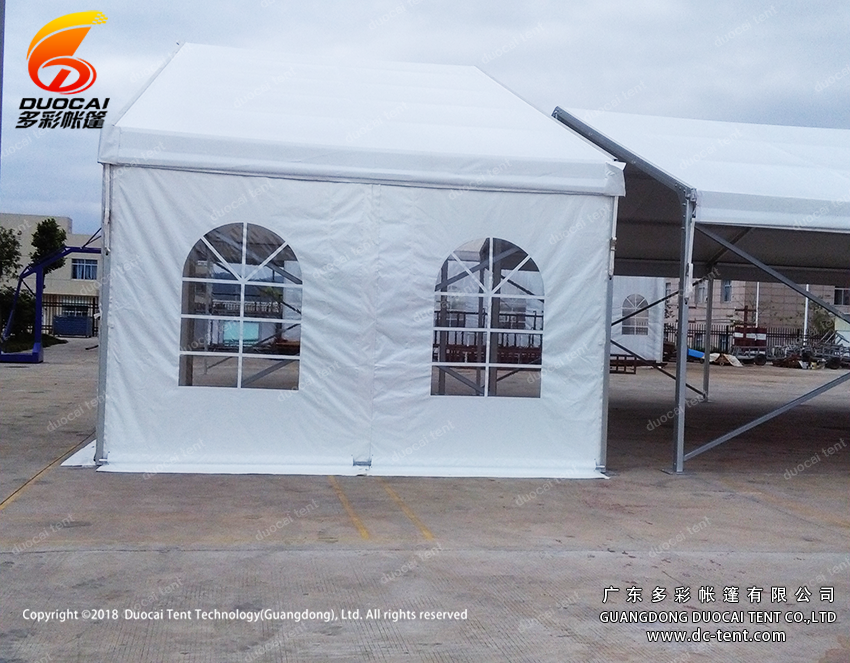 Wedding party aluminium tent manufactory from China