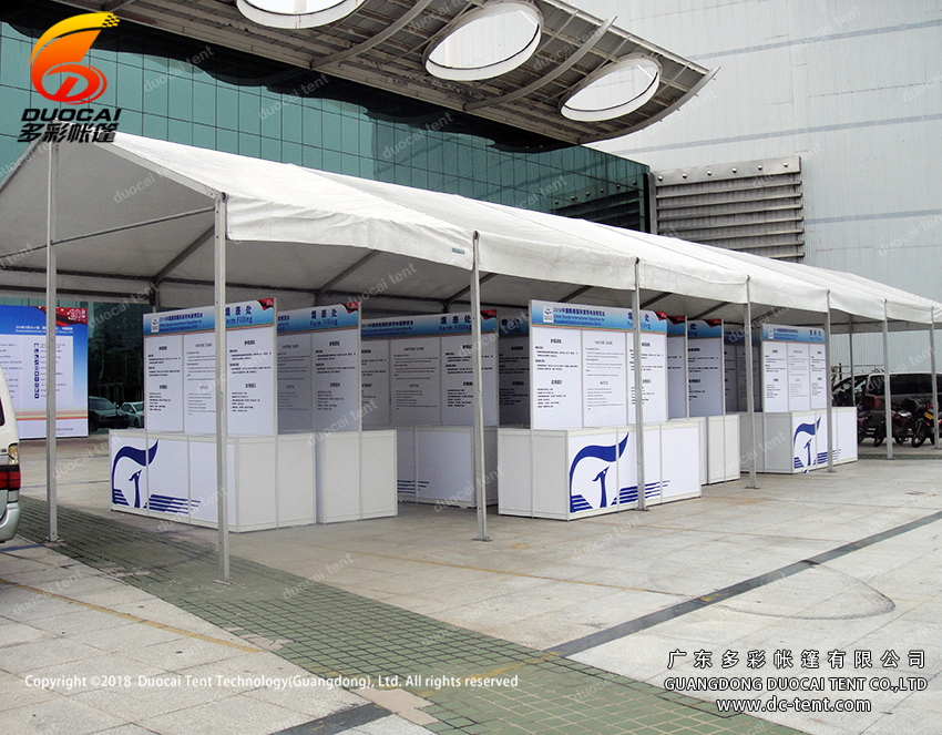 activities tents system for some conference
