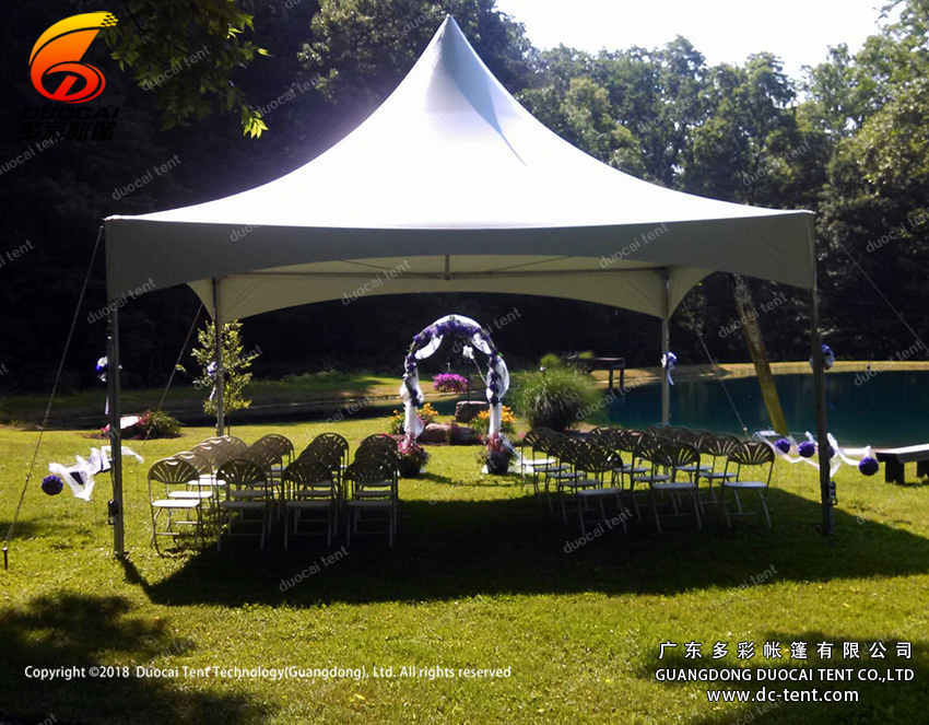 American top up tent with sidewalls from chinese manufacturer & American top up tent with sidewalls from chinese manufacturer ...
