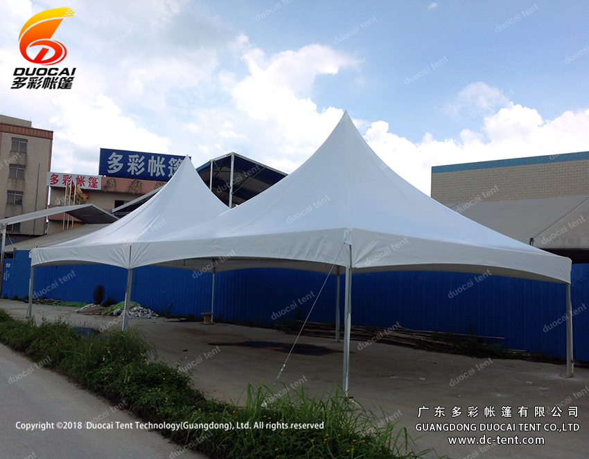 Aluminium tension tent wholesaler from China