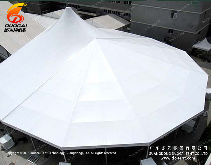 PVC big tent wholesale