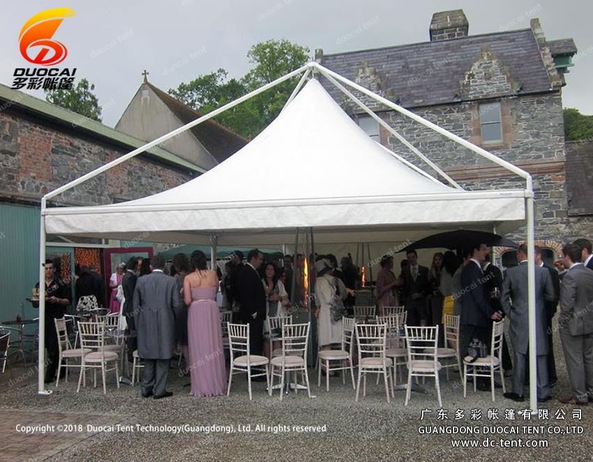 Gazebo canopy tent supplier in China
