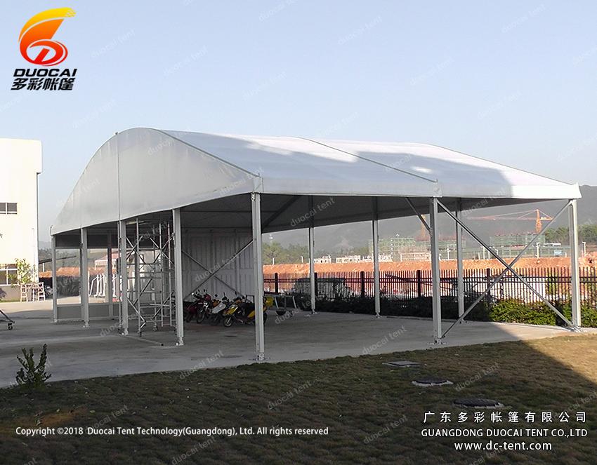 20M clear span arcum maquee tent supplier