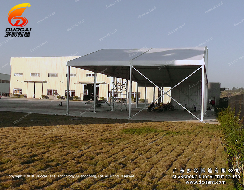Arcum party tent system made in China