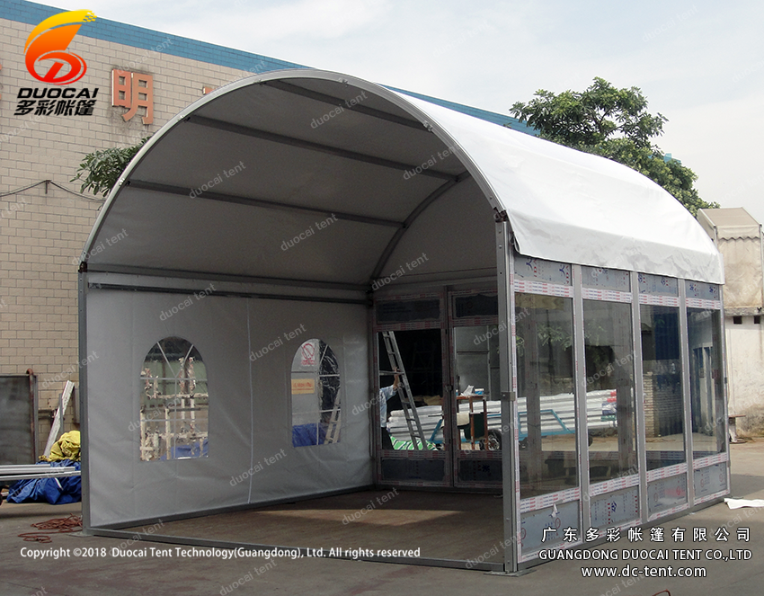 Arcum small maquee tent wholesale supplier