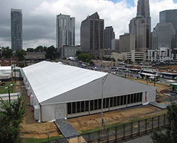 30m X 50m exhibition tent celebration tent for 1300- 1500 people