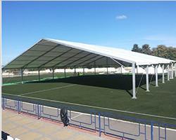 30m x 30m sport game celebration tent