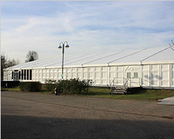 1300- 1500 people wedding tent for catering