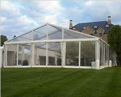 Wedding party 9m by 15m marquee tent for sale