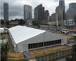 30m X 50m exhibition tent celebration tent