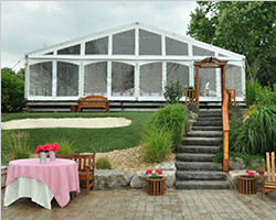 European reception marquee tent for sale