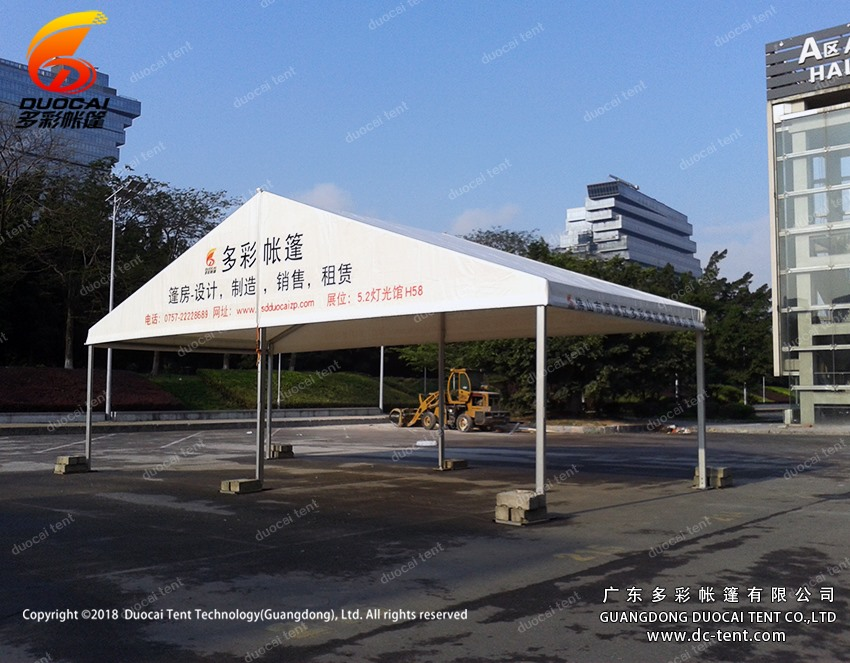 Waterproof Marquee tent factory from China