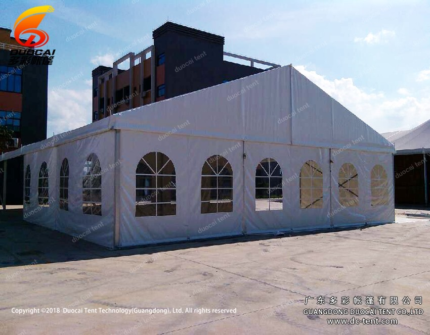 12x15M structure PVC tent for conference