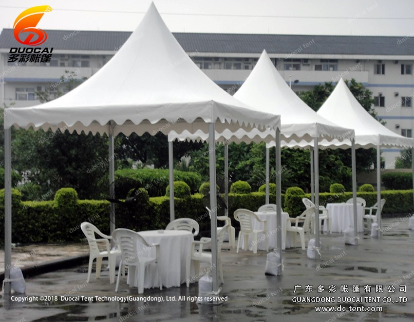 Pagoda Tents / Tension Tents